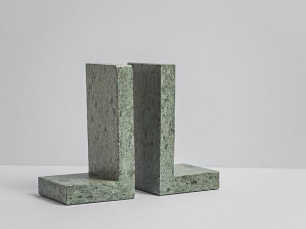 Slate Bookends - Slate Desktop Products - Coniston Stonecrafts
