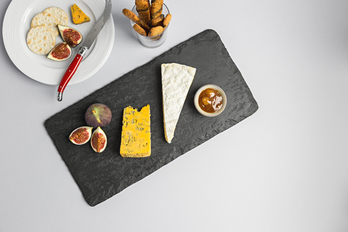 Lakeland Slate Cheeseboard Oblong Coniston Stonecrafts