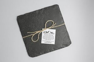 Lakeland Slate Cheeseboard - Coniston Stonecrafts