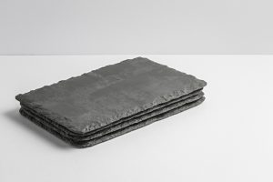 Lakeland Slate Placemats (Set of 4) - Coniston Stonecrafts