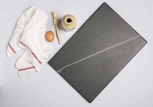 Slate Pastry Board - Slate Kitchen Accessories - Coniston Stonecrafts