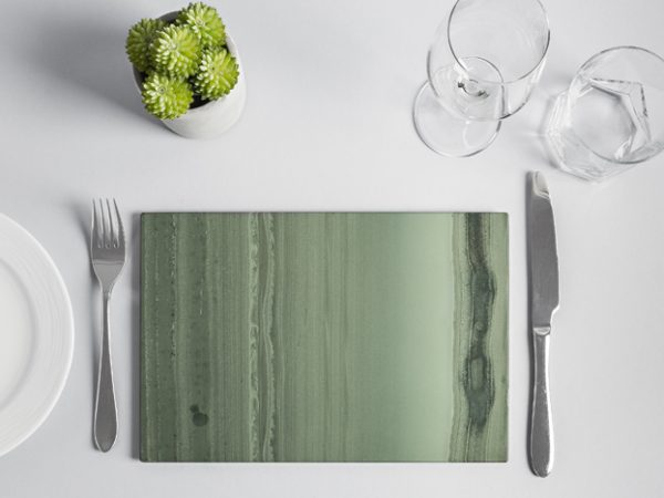 Slate Table Placemats, Slate Placemats & Coasters - Coniston Stonecrafts