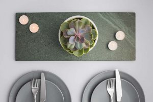 Slate Table Runner - Kitchen Accessories - Coniston Stonecrafts
