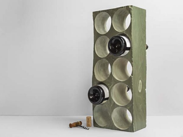 Lakeland Wine Rack (Extra Large) - Coniston Stonecrafts